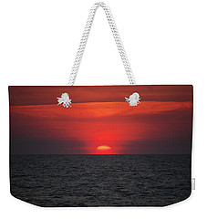 Myrtle Beach Sunrise 1 Weekender Tote Bag