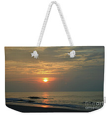 Myrtle Beach Sunrise Weekender Tote Bag