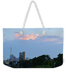 Myrtle Beach Sunset Weekender Tote Bag