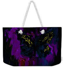 Mysterious By Lisa Kaiser Weekender Tote Bag
