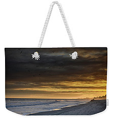 Mysterious Myrtle Beach Weekender Tote Bag