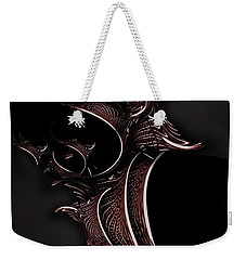 Mystic Experience Constructed Weekender Tote Bag