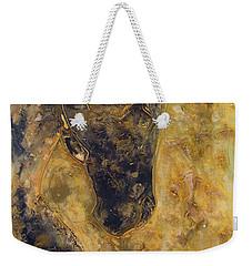 Mystic Weekender Tote Bag by John Stuart Webbstock
