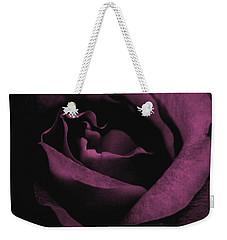 Mystic Love Weekender Tote Bag by The Art Of Marilyn Ridoutt-Greene