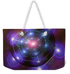 Mystical Metatron Weekender Tote Bag