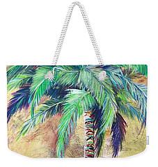 Mystic Palm Weekender Tote Bag