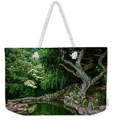 Mystical Forest I Weekender Tote Bag