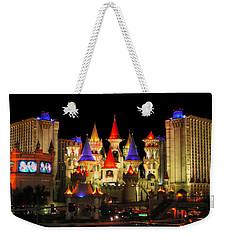 Mythologic Palace Weekender Tote Bag