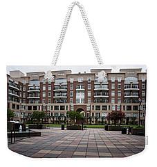 N Church Condos Weekender Tote Bag