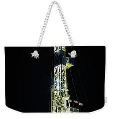 Nabors X09 Weekender Tote Bag
