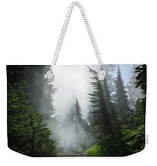 Naches Loop Trail Weekender Tote Bag