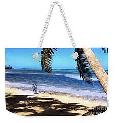 Nacula Island Fiji Weekender Tote Bag