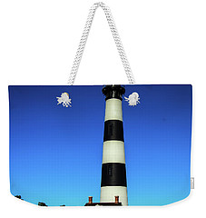 Nags Head Lighthouse Weekender Tote Bag