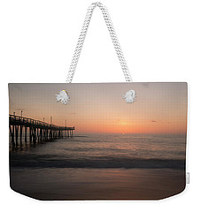 Nags Head Sunrise Weekender Tote Bag
