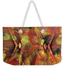 Nailed It Series No. 33 Weekender Tote Bag