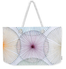 Nailed It Series No. 7 Weekender Tote Bag