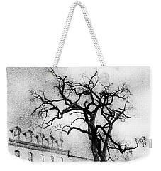 Naked Tree Weekender Tote Bag