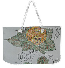 Nana Rose Is Here Weekender Tote Bag