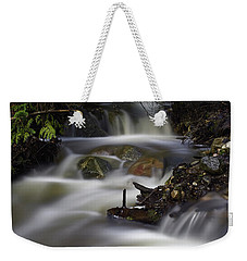 Nancy Creek 2 Weekender Tote Bag