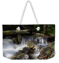 Nancy Creek 5 Weekender Tote Bag