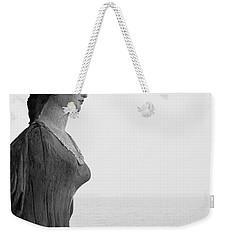 Nantucket Figurehead Weekender Tote Bag