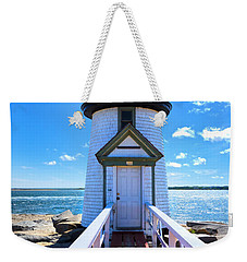 Nantucket Lighthouse - Y3 Weekender Tote Bag