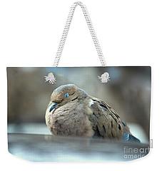 Nap Weekender Tote Bag