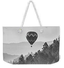 Napa Balloon Weekender Tote Bag