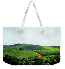 Napa Valley Vineyards 3 Weekender Tote Bag