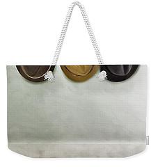 Narrative Weekender Tote Bag