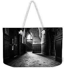Narthex Weekender Tote Bag