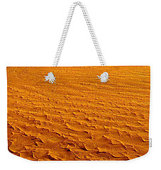 Nasa Image-namib-naukluft National Park-3  Weekender Tote Bag