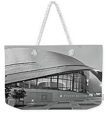 Nascar Hall Of Fame Weekender Tote Bag