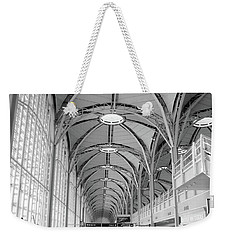 National Airport D C A Weekender Tote Bag