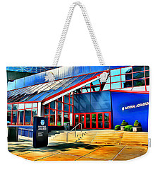 National Aquarium Weekender Tote Bag
