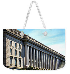National Archives 2 Weekender Tote Bag