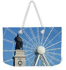National Armada Memorial Weekender Tote Bag