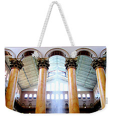 National Building Museum 4 Weekender Tote Bag