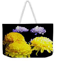 National Flower Of Japan Weekender Tote Bag