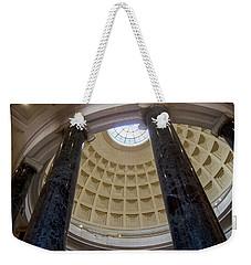 National Gallery Of Art Rotunda Weekender Tote Bag
