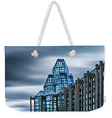 National Gallery Of Canada Weekender Tote Bag