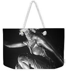 Native American Night Weekender Tote Bag