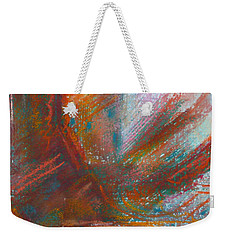 Native Dancer Weekender Tote Bag