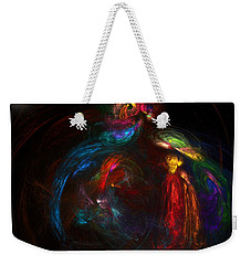 Nativity  Weekender Tote Bag
