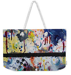 Natrual.mystics.iii Weekender Tote Bag