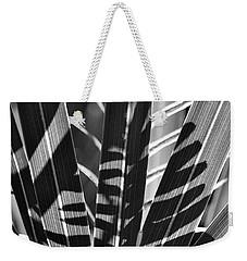 Natural 10 17c Weekender Tote Bag