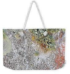 Natural 10 17e Weekender Tote Bag