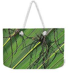 Natural 11 15b Weekender Tote Bag