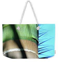 Natural 5 16b Weekender Tote Bag