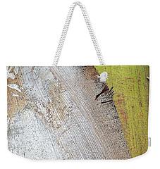 Natural 8 15c Weekender Tote Bag